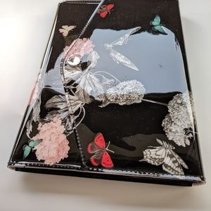 Ted Baker London Bags - Ted Baker Butterfly Clutch Bag